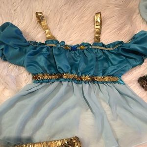 Disney Other - Women's Disney's princess jasmine costume